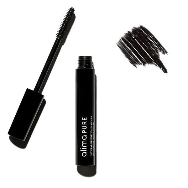 The Best Natural Mascara: For Longer Wear