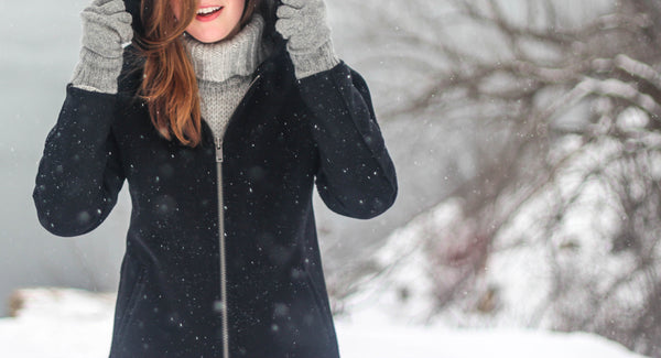 7 Tips to Protect Your Skin During Snow