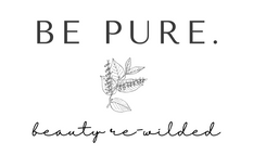 be pure beauty