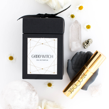 Load image into Gallery viewer, Olivine Atelier - Good Witch Eau De Parfum 10 mL - shop now at be pure