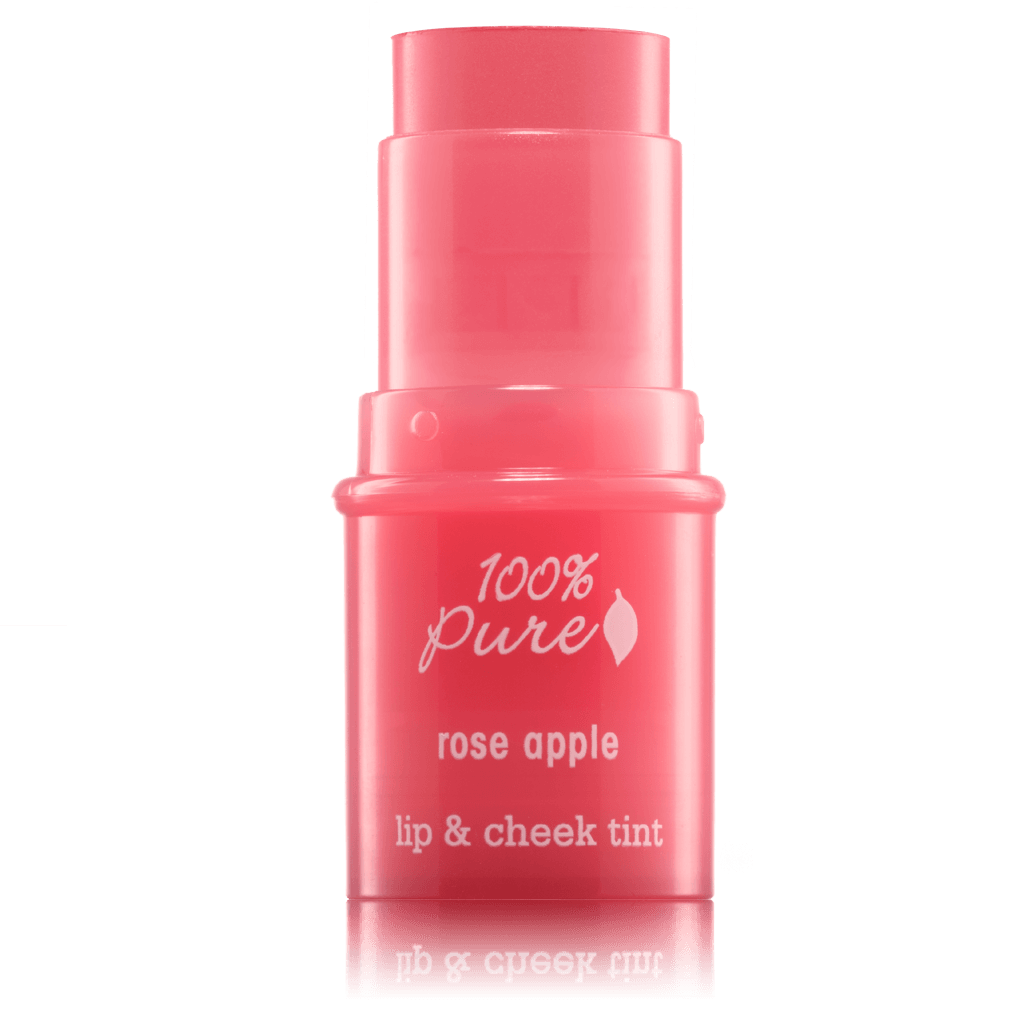 Lip & Cheek Tint - shop now at be pure