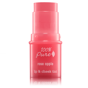 Lip & Cheek Tint - be pure beauty