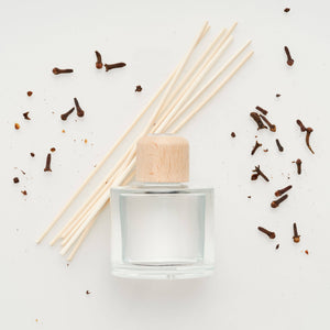 the MUNIO - Cloves Diffuser - shop now at be pure