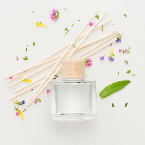 the MUNIO - Wild Flowers Diffuser - shop now at be pure