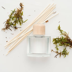 the MUNIO - Moss Diffuser - shop now at be pure