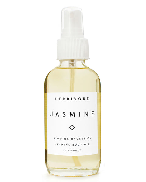 Jasmine Body Oil - shop now at be pure