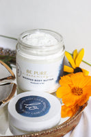 Hydrating Vegan Body Whip - Deep lasting moisture. Shop Be Pure