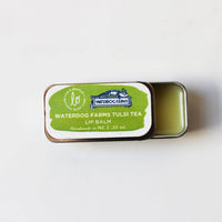 Tulsi (Holy Basil) Lip Balm - shop now at be pure
