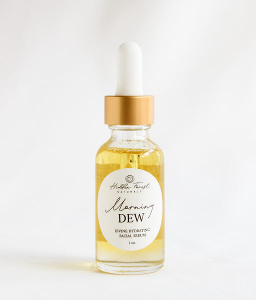 Morning Dew Divine Facial Moisturizer