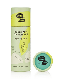 Vegan Lip Balm - shop now at be pure