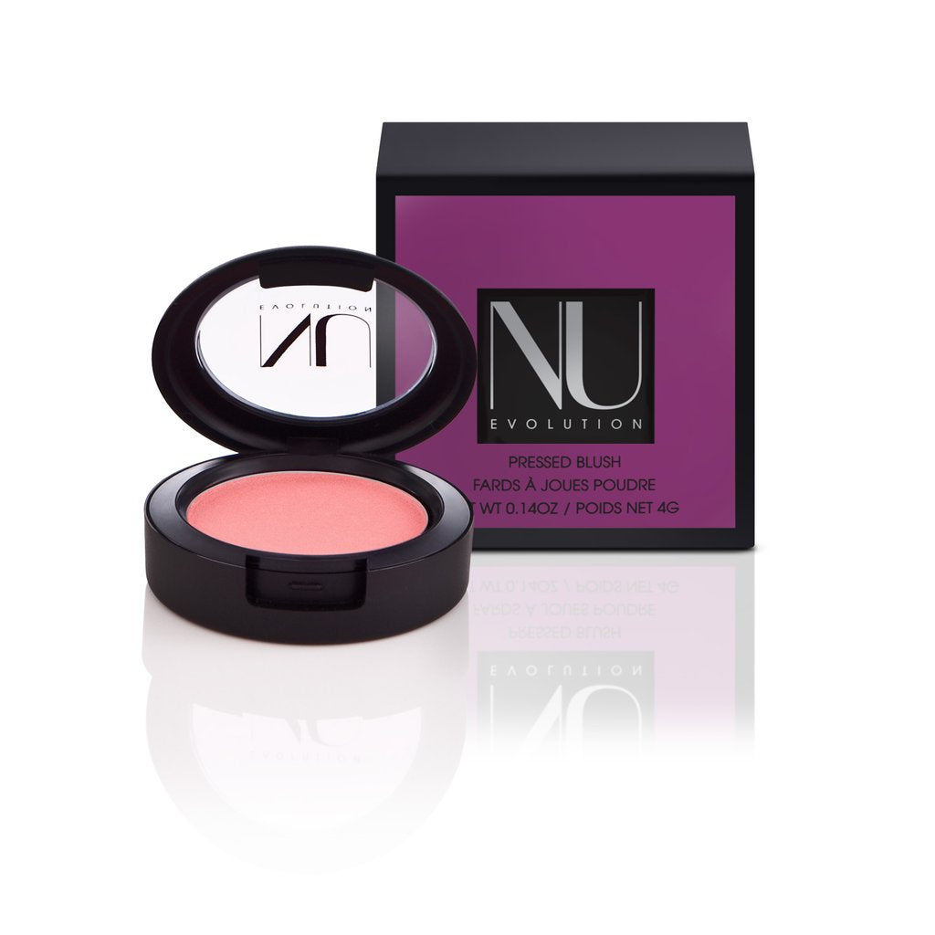 Pressed Blush - shop now at be pure