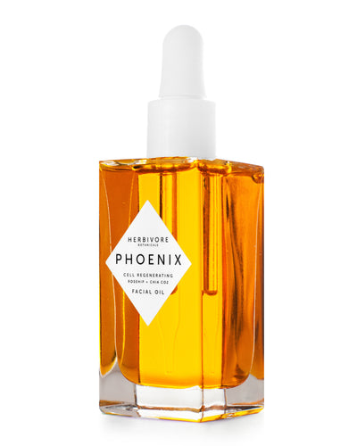 Phoenix Facial Oil - shop now at be pure
