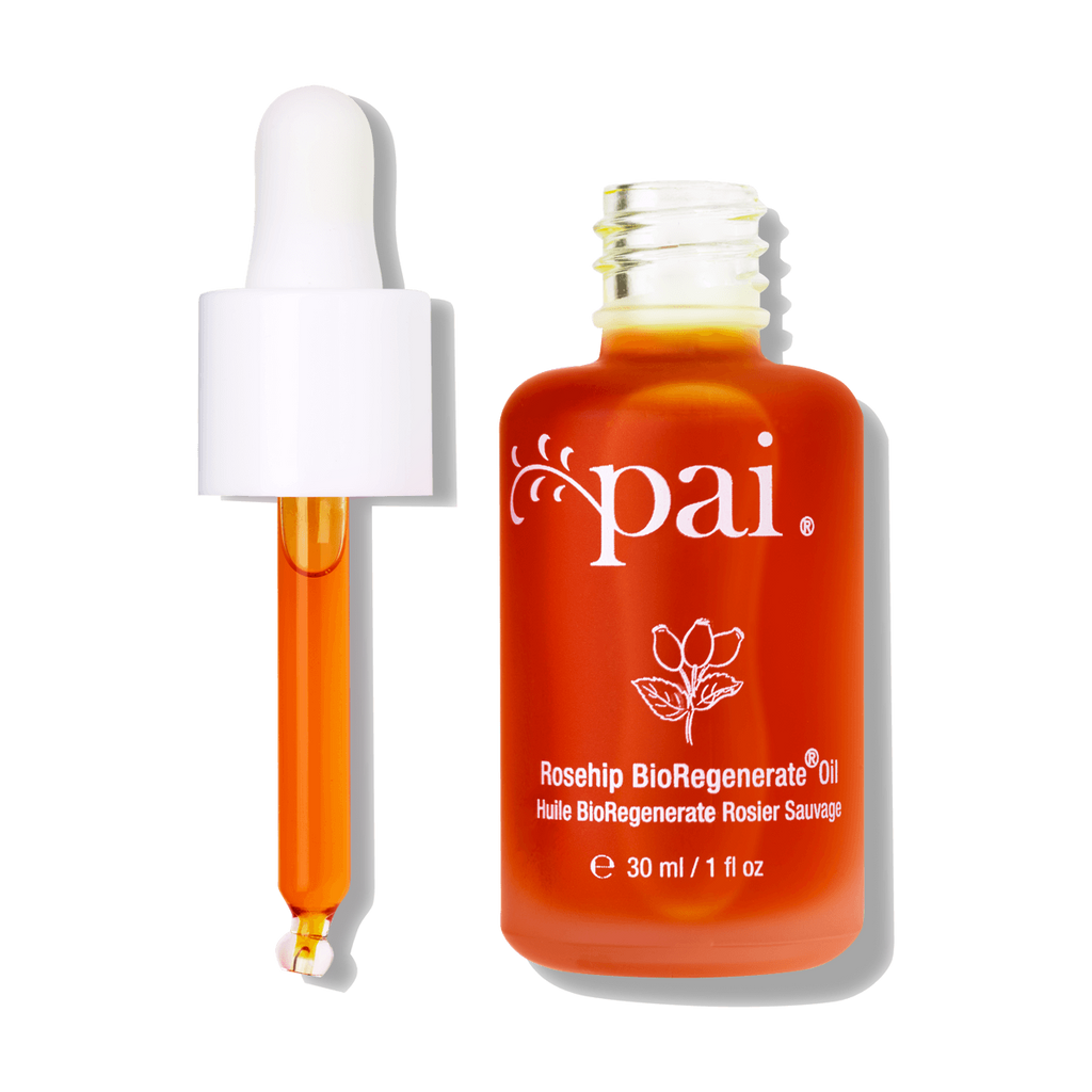 Rosehip Bioregenerate Oil - shop now at be pure