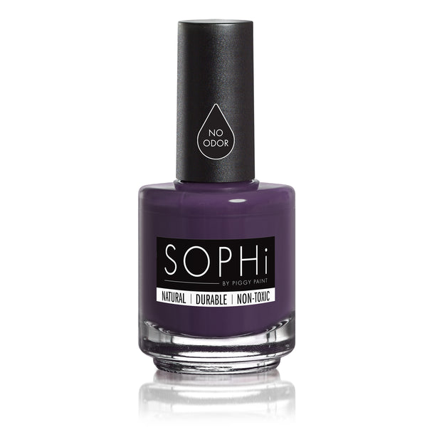 SOPHi Nail Polish - be pure beauty