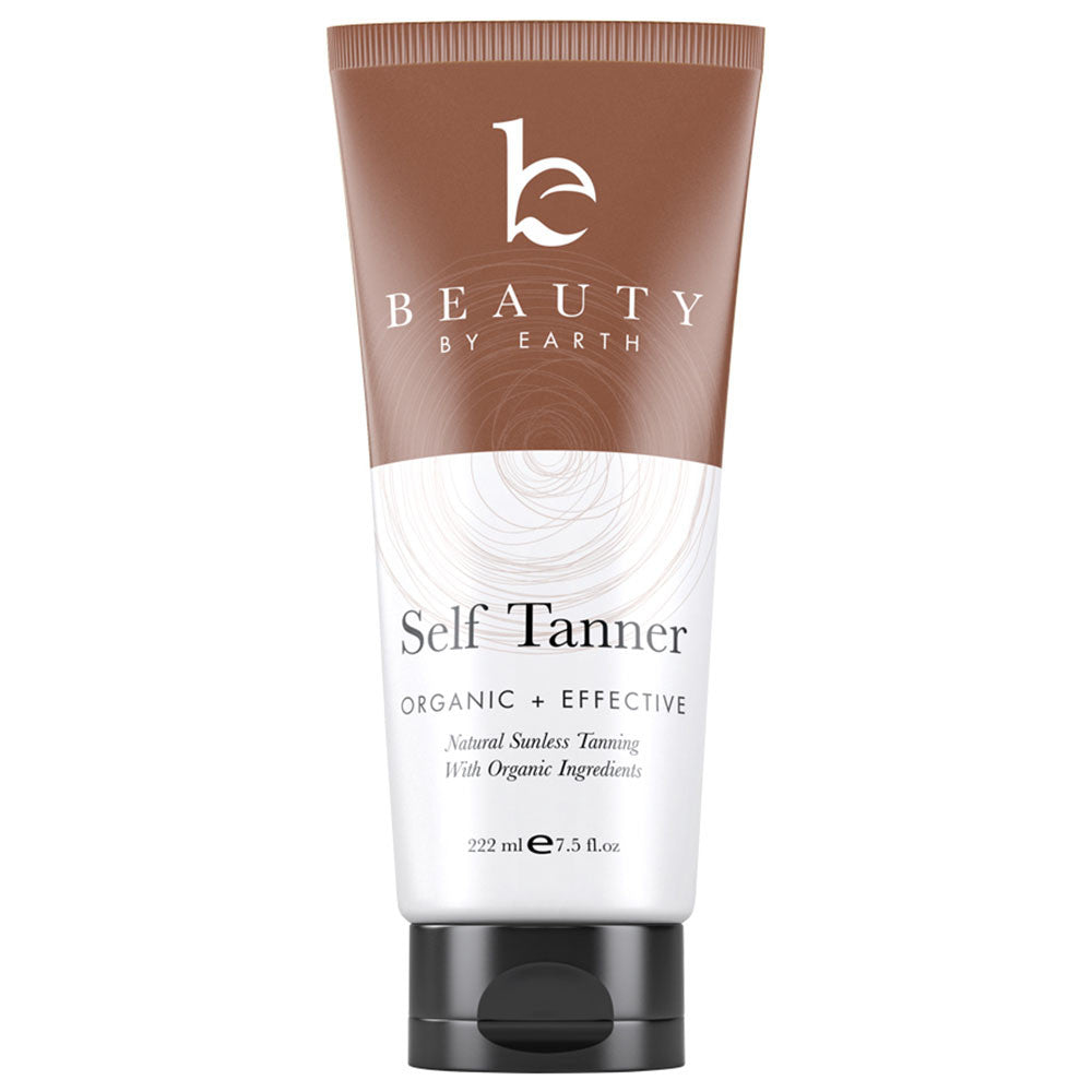NATURAL - SELF TANNER - shop now at be pure