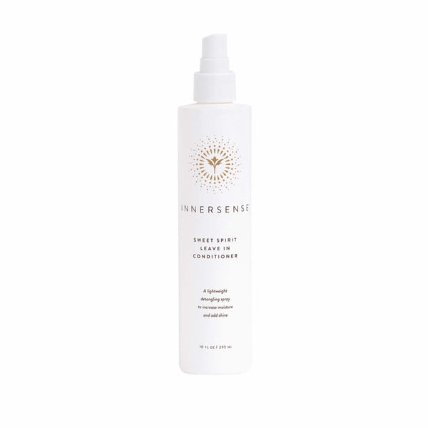 Sweet Spirit Leave-In Conditioner - shop now at be pure