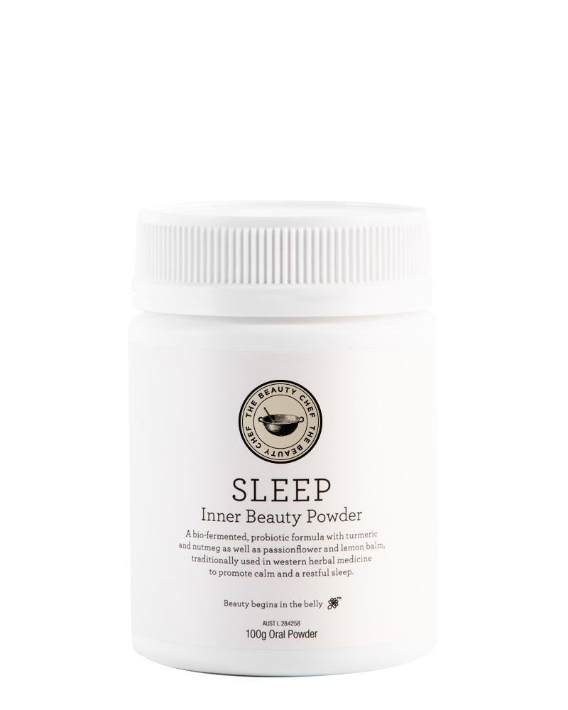 Sleep Inner Beauty Powder - shop now at be pure