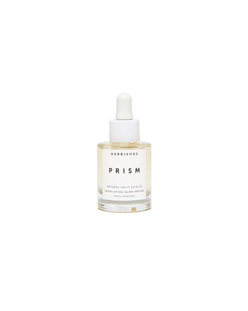 Prism Exfoliating Glow Potion - shop now at be pure