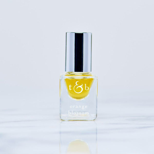 Thorn & Bloom Orange Blossom - shop now at be pure