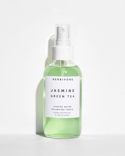 Jasmine Green Tea Toner - shop now at be pure