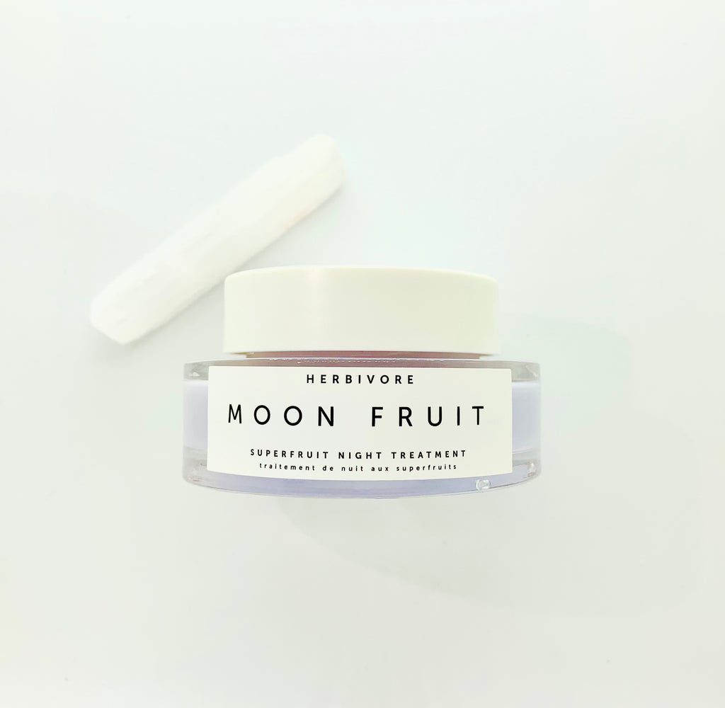 MOON FRUIT Superfruit Night Treatment - shop now at be pure
