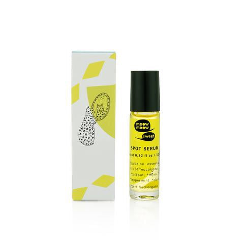 Spot serum - shop now at be pure