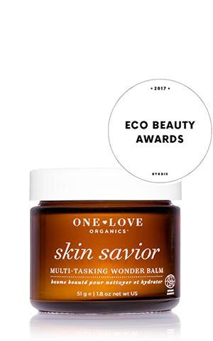 Skin Savior Multi-Tasking Wonder Balm - shop now at be pure