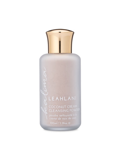 Kalima Coconut Cream Cleansing Powder - shop now at be pure