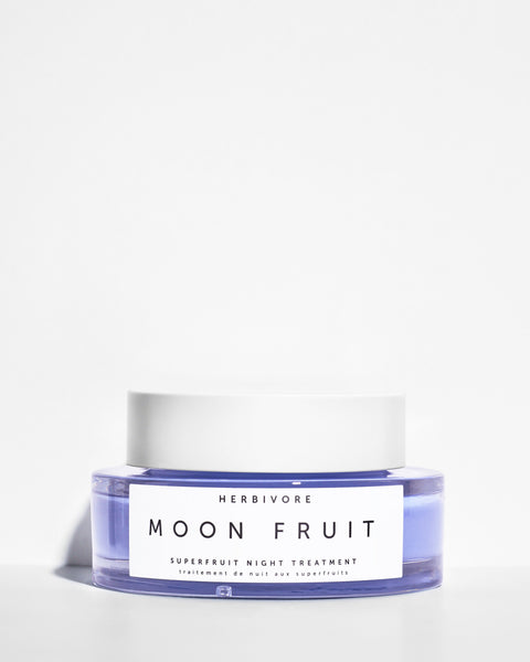 MOON FRUIT Superfruit Night Treatment - be pure beauty