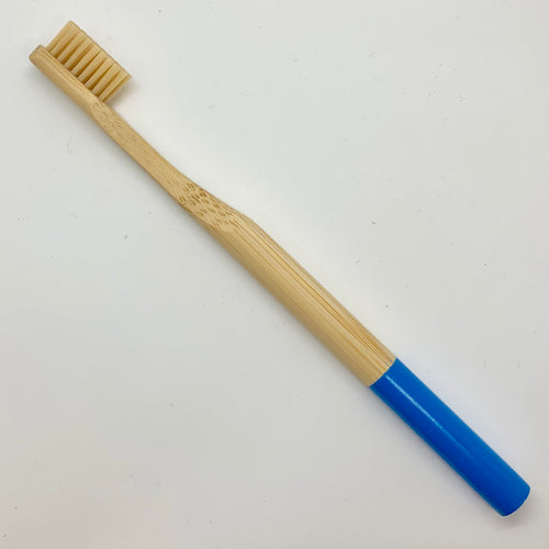 Bamboo Toothbrush - shop now at be pure