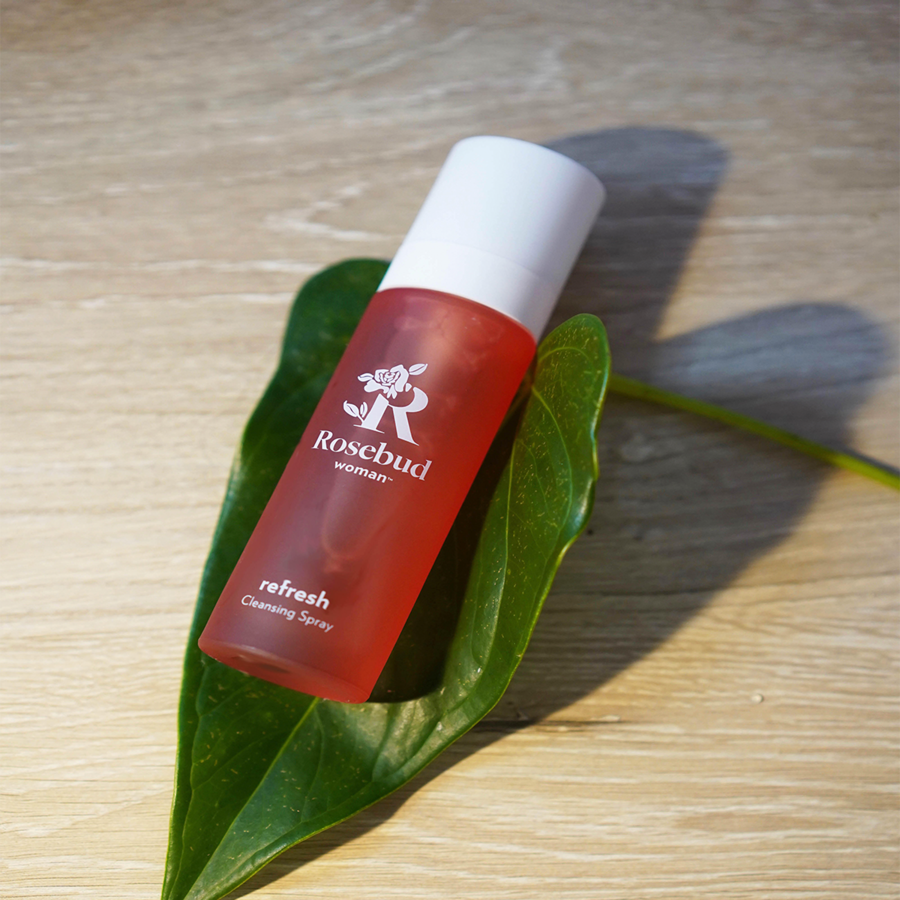 Refresh Cleansing Spray - shop now at be pure