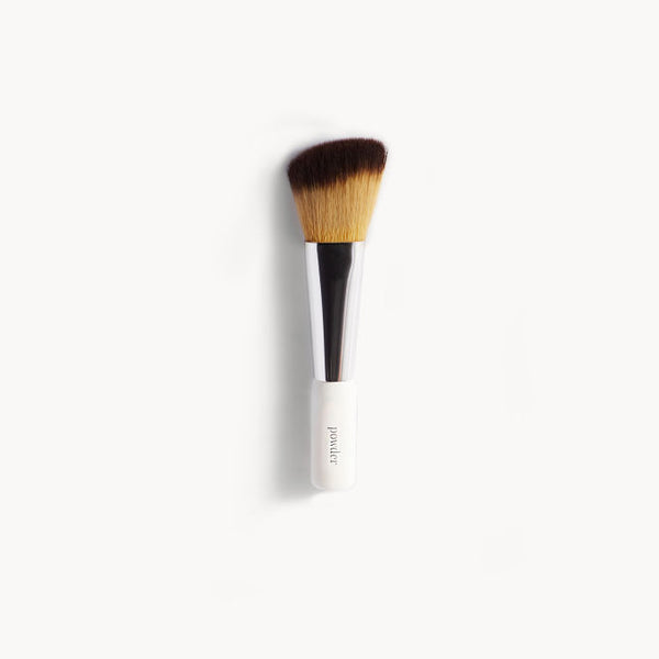 Powder Brush - shop now at be pure