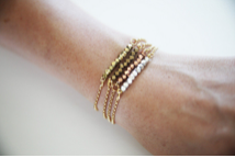 Nykelle Bracelet - shop now at be pure