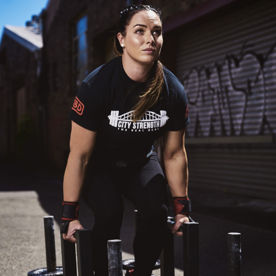 Powerlifting Equipment & SBD Apparel Distributor Afterpay