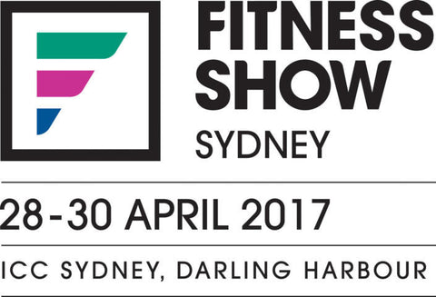Top Lifters to Watch at the 2017 Sydney Fitness Show!