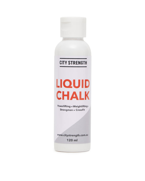 Liquid Chalk & Powerlifting Chalk