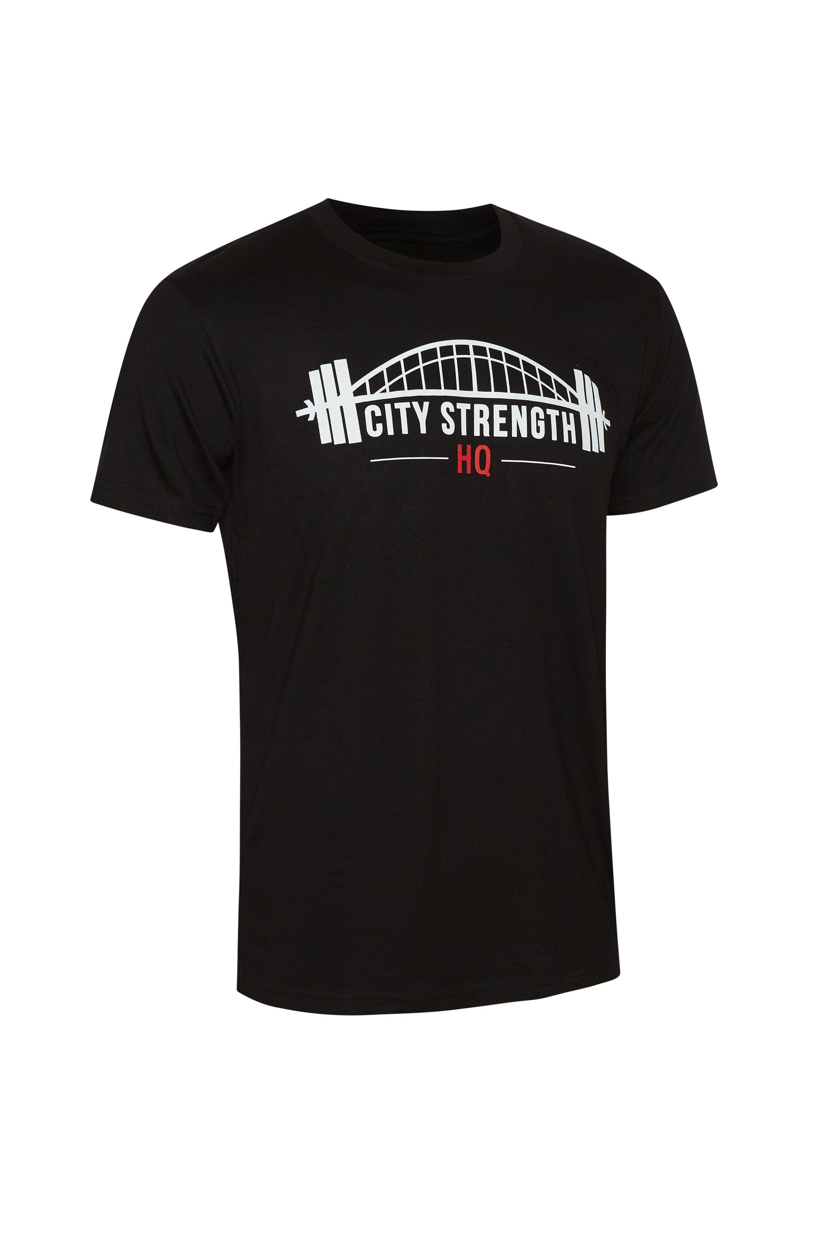 City Strength HQ T Shirt