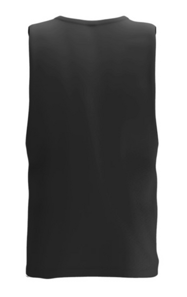 City Strength Tank Black
