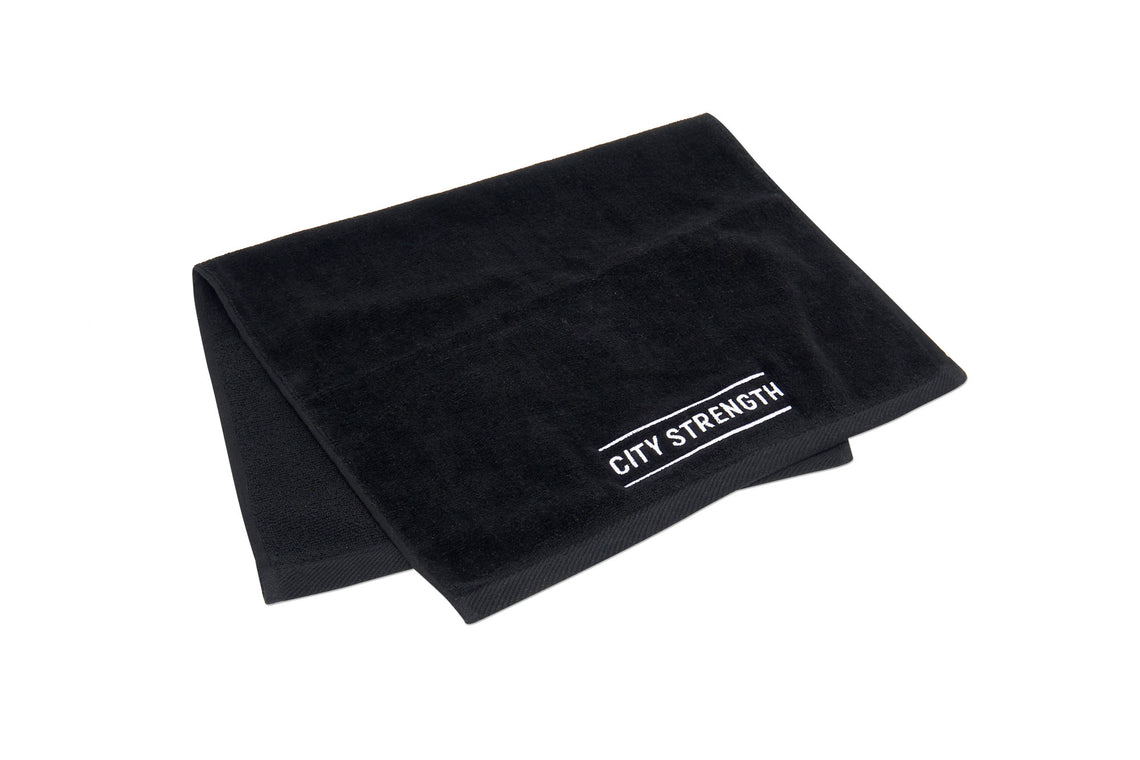 City Strength Gym Towel