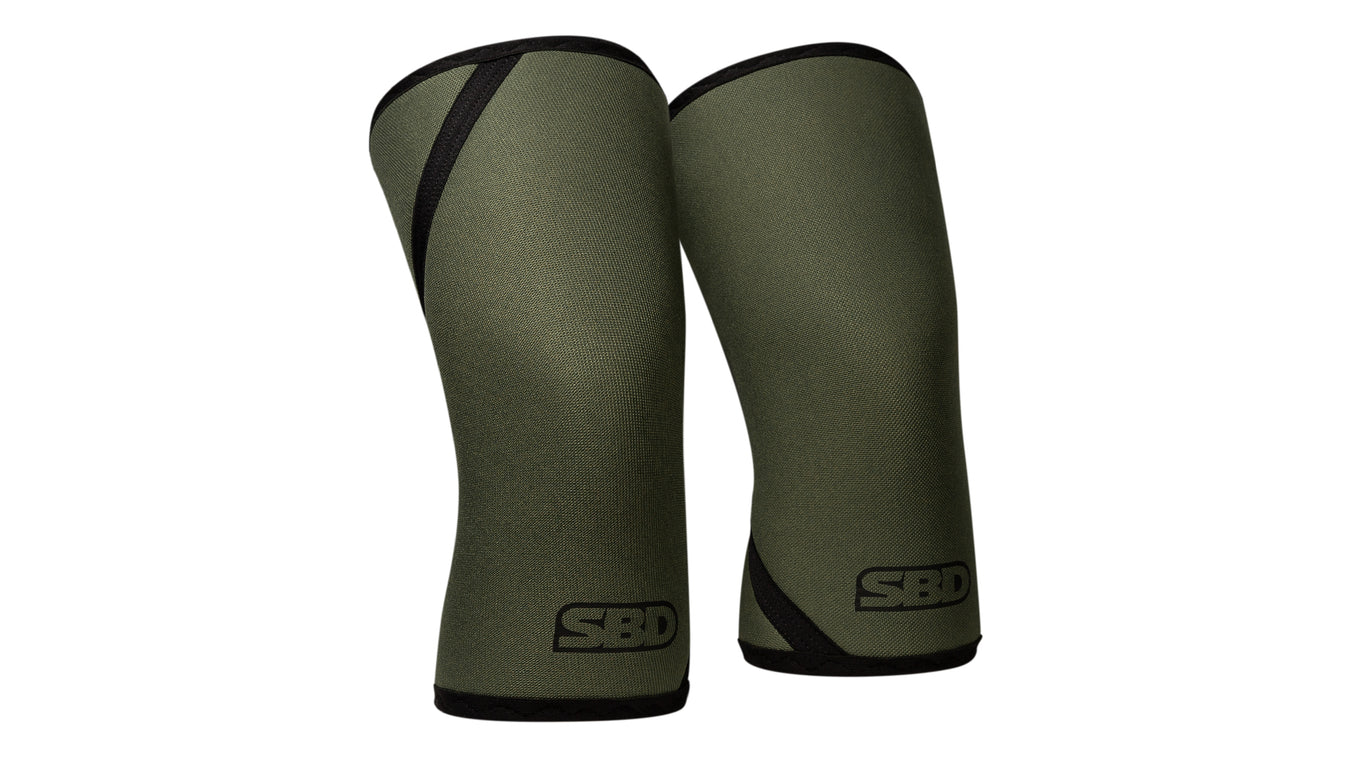 SBD Endure Range Knee Sleeves