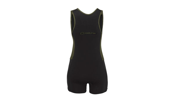 SBD Endure Range Powerlifting Singlet -  Womens