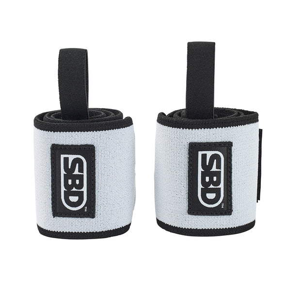SBD Eclipse Range Wrist Wraps - Flexible