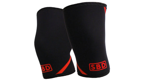 IPF Approved Knee Sleeves (Pair)