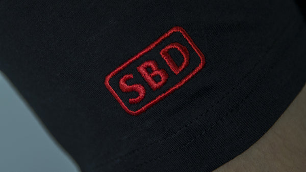 SBD T Shirt Mens