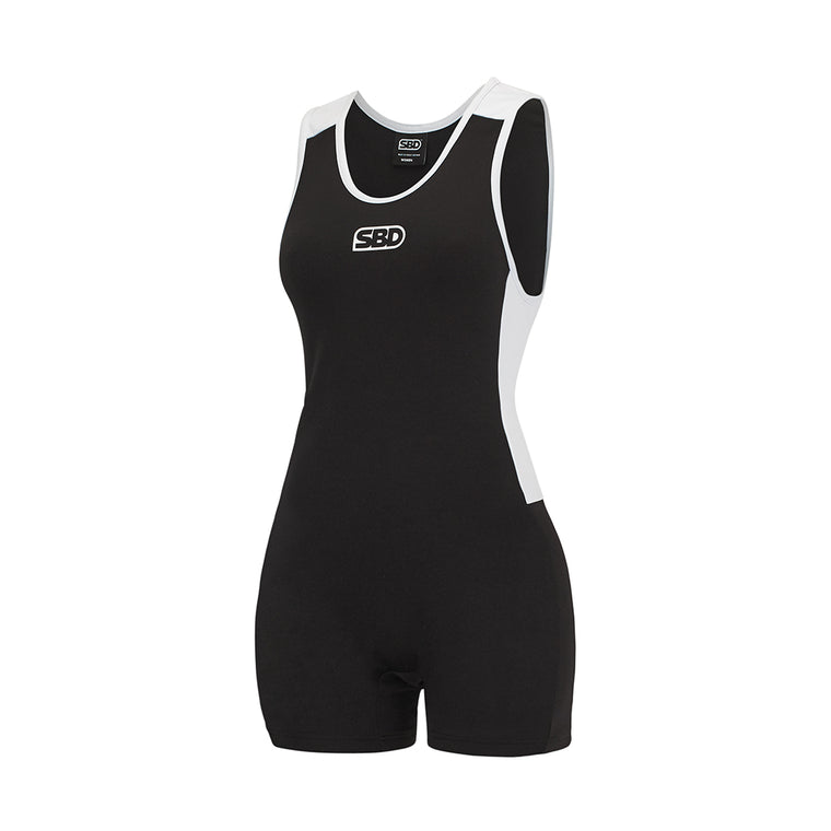 SBD Eclipse Range Competition Soft Suit -  Womens