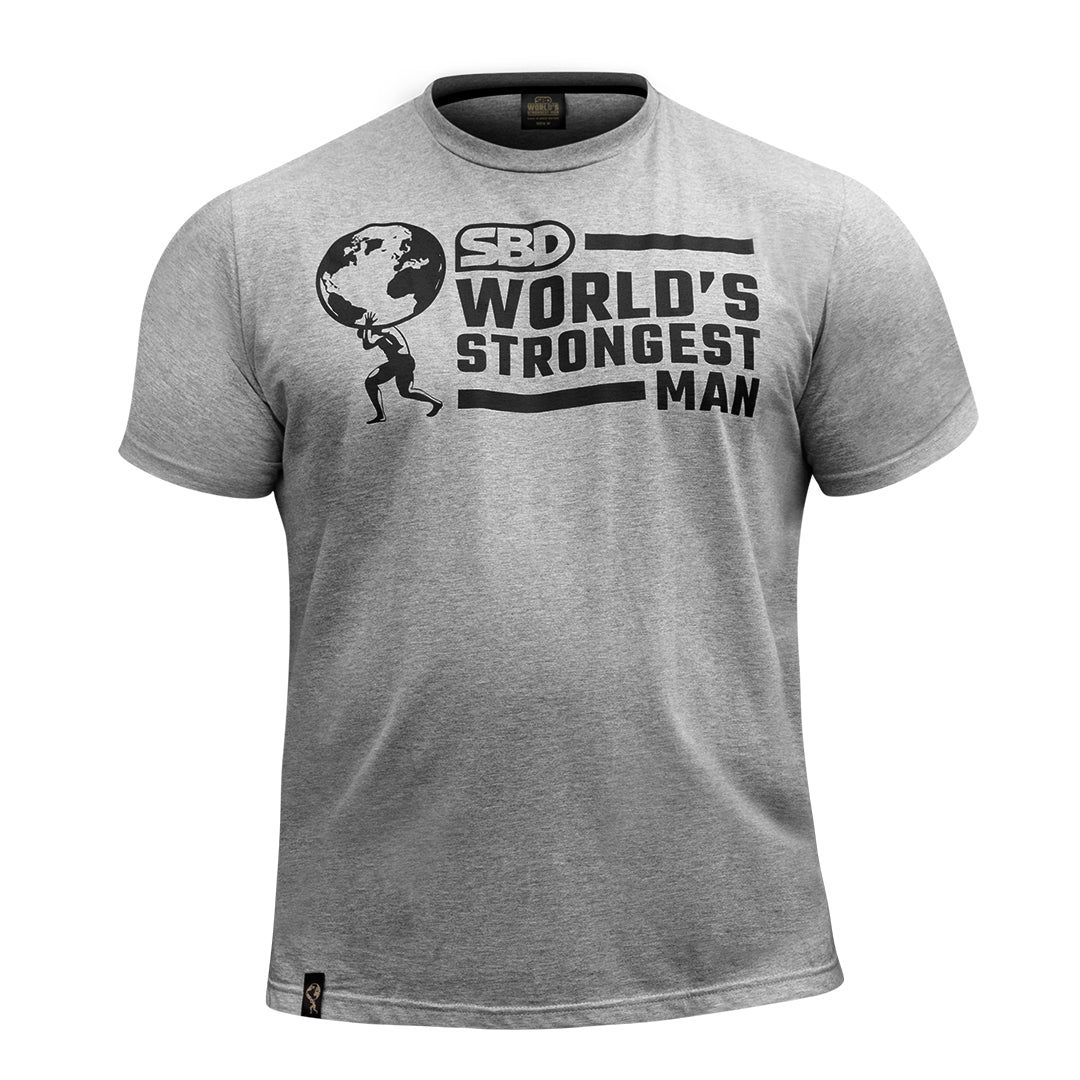 SBD WSM T Shirt  - Mens