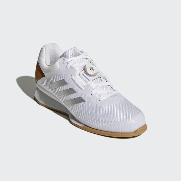Adidas Leistung 16 II front top profile
