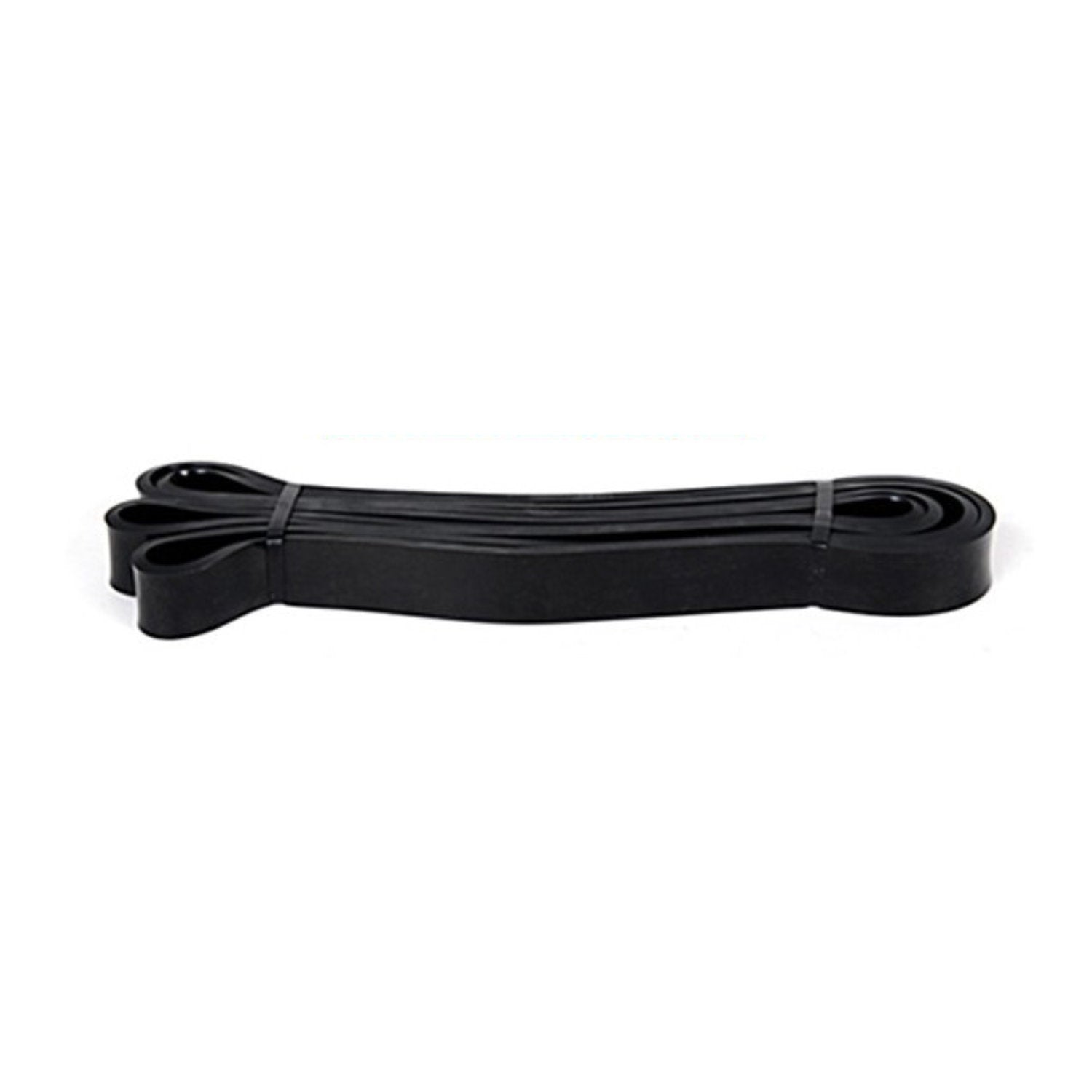 City Strength Power Bands 22mm Black - Heavy