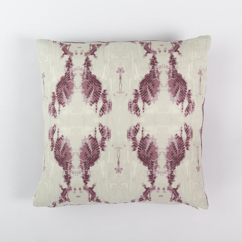 Cascade Pillow (Mauve)