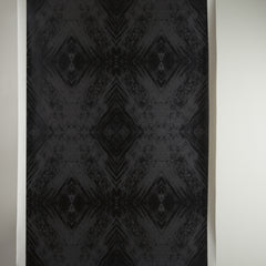 eco friendly black wallpaper